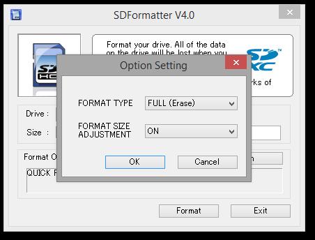 Скачать прогу для низкоуросвневого форматирования