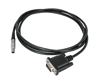 Image of Reach RS cable 2m with DB9 MALE connector