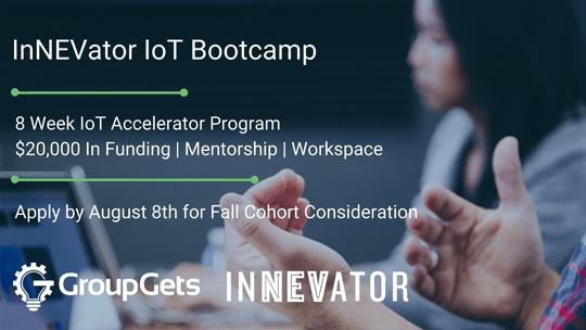 Reno IoT Bootcamp