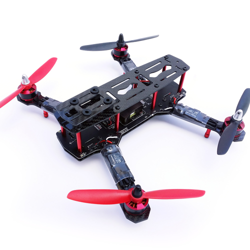 ARTF Racing Quadcopter