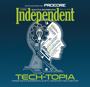 Independent Tech Topia