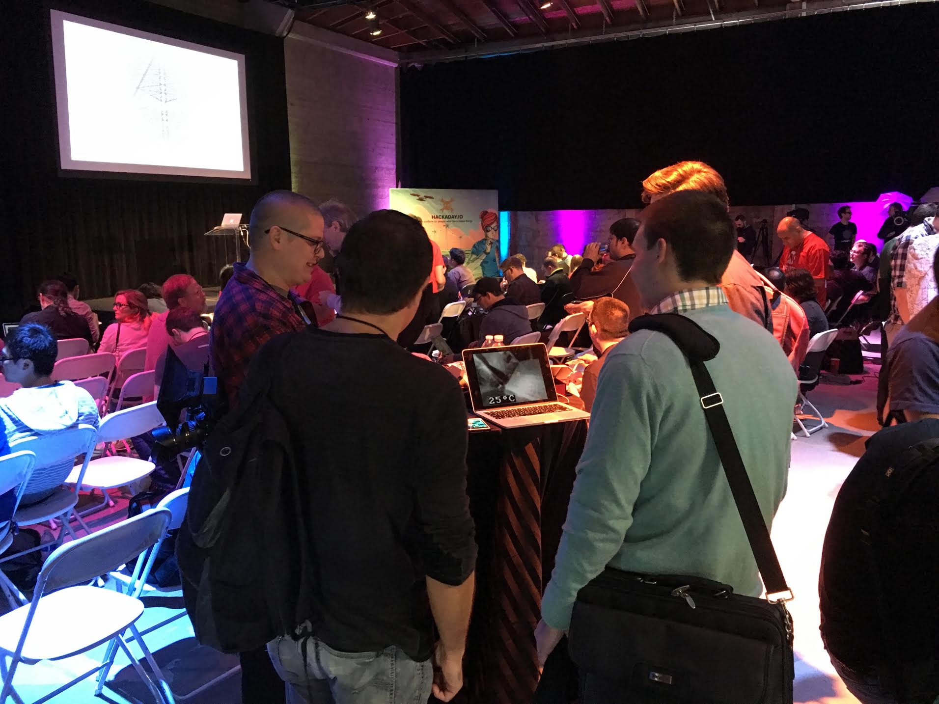 Hackaday SuperCon pitch