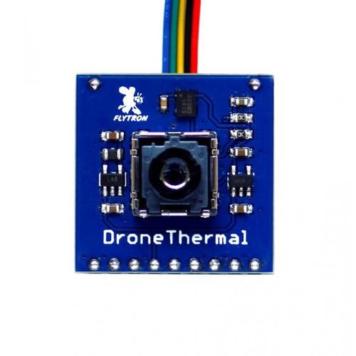 Image of DroneThermal Breakout Board