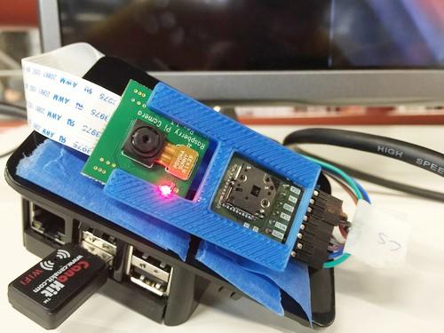 GroupGets custom Raspberry Pi 2 Kit