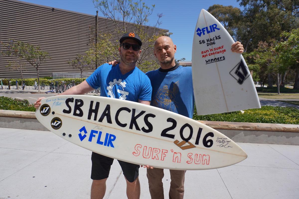 SBhacks-surf