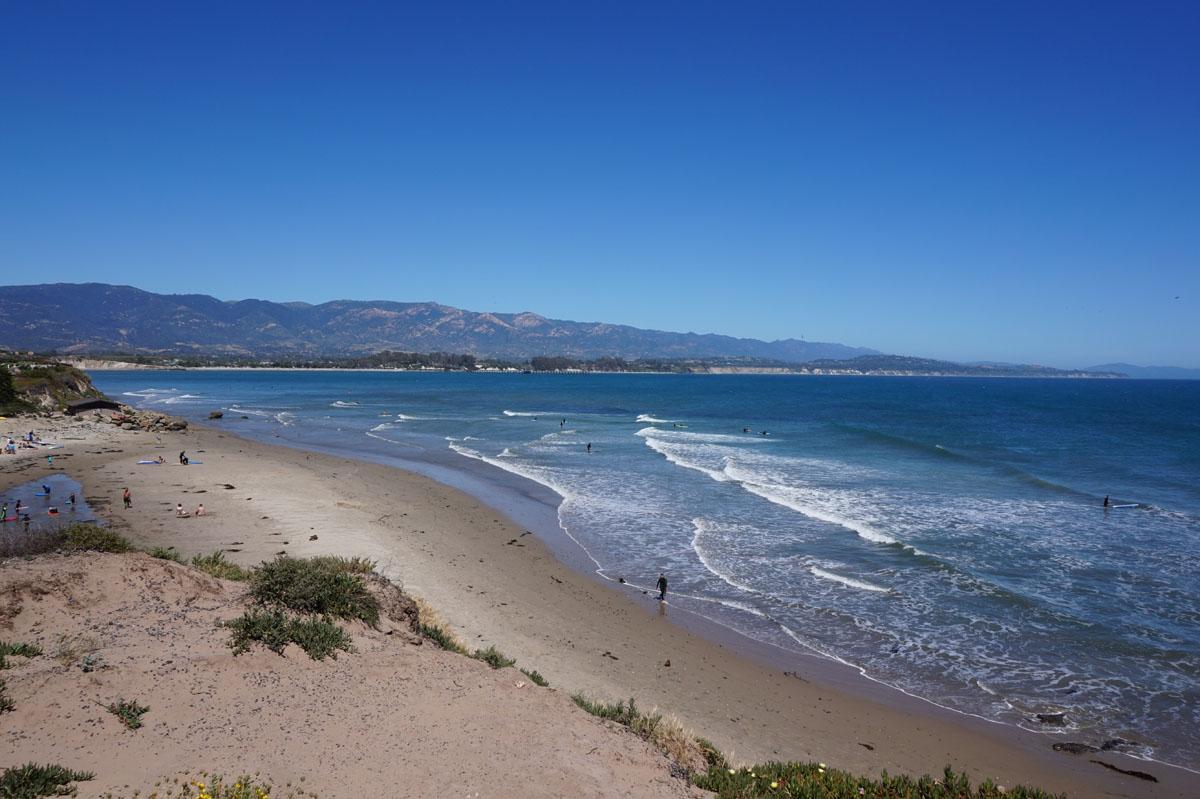SBHacks-beach
