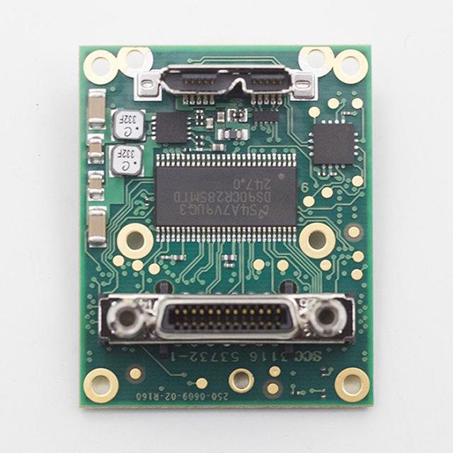 USB/CameraLink board