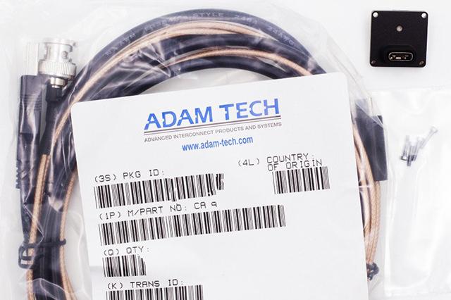 USB/Analog VPC Kit